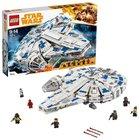 """LEGO Star Wars - Kessel Run Millennium Falcon (75212) für 101,99€ (statt 125€) + Gratis Geschenk """"Paket zum Schulanfang"""""""