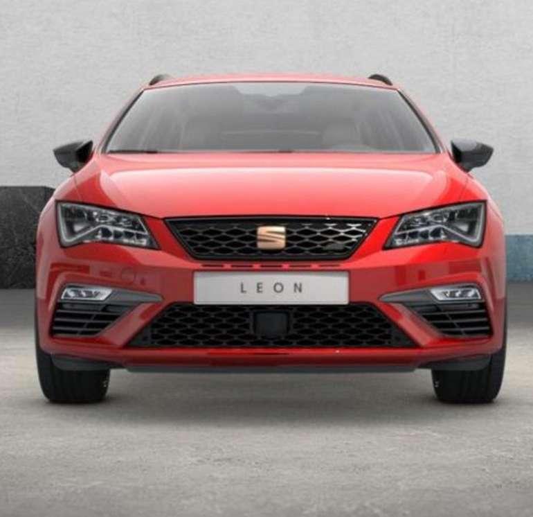 Gewerbe Leasing: Seat Leon ST Cupra 7-Gang DSG (24 Monate, 10.000km) für 168€ brutto mtl. (LF: 0,4)