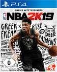 NBA 2K19 (PS4) für 13,99€ inklusive Versand (statt 23€)