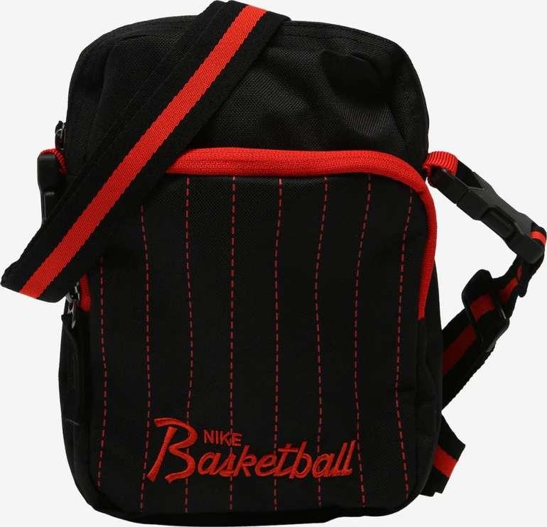 Nike Heritage Crossbody Bag für 13,90€ inkl. Versand (statt 23€)
