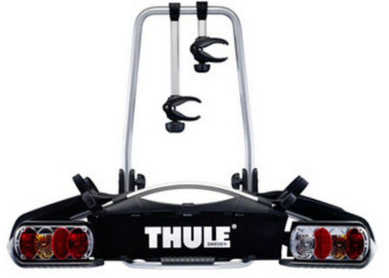 Thule EuroWay G2 920 AHK Heckträger für 2 Fahrräder nur 239,99€ (statt 272€)