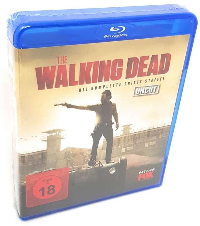 DealClub: Bluray/- und DVD Aktion - 5 kaufen und 28,99€inkl. Versandkosten bezahlen!