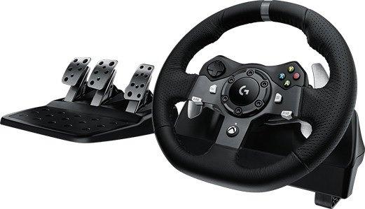 Logitech G920 Driving Force für 200,86€ inkl. Versand (statt 246€)