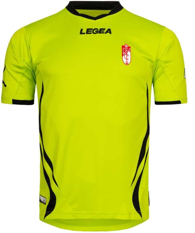 Verschiedene Legea FC Granada Jerseys ab 8,39€ inkl. Versand (statt 30€)