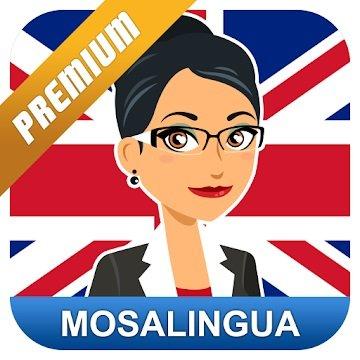 """MosaLingua Premium App: """"Business English"""" kostenlos für Android (statt 5,49€)"""