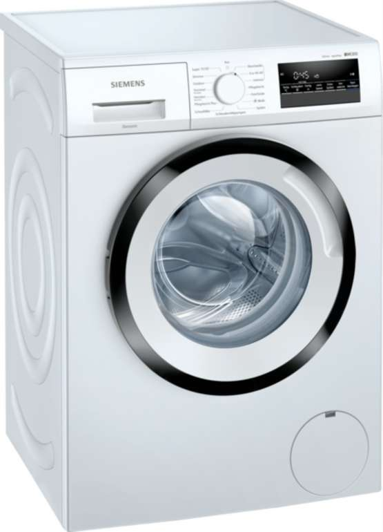 Siemens WM14N242 iQ300 Waschmaschine (Frontlader, 7 kg, 1400 U/min) für 530€ inkl. Versand (statt 629€)