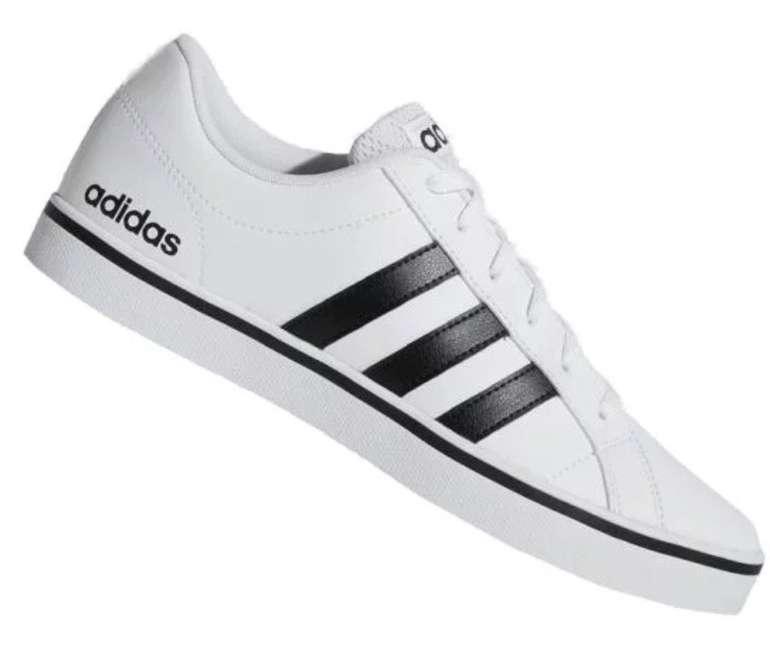 Adidas VS Pace Herren Sneaker für 34,95€ inkl. Versand (statt 39€)