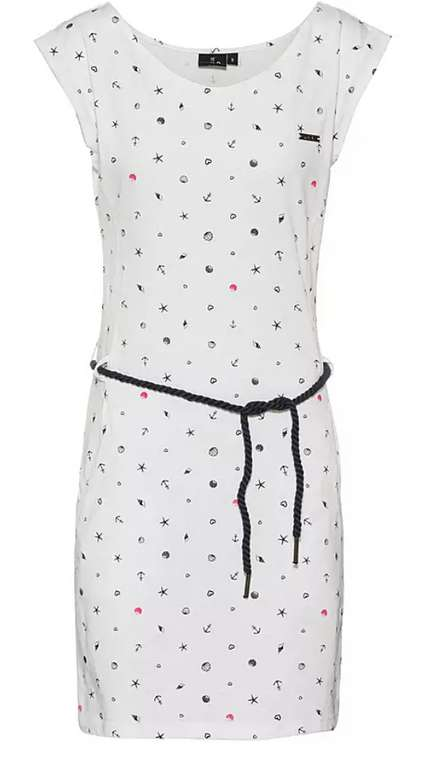 SportScheck: 20% auf ausgewählte Kleider und Röcke, z.B WLD Summer Redemption III Jerseykleid für 30,90€