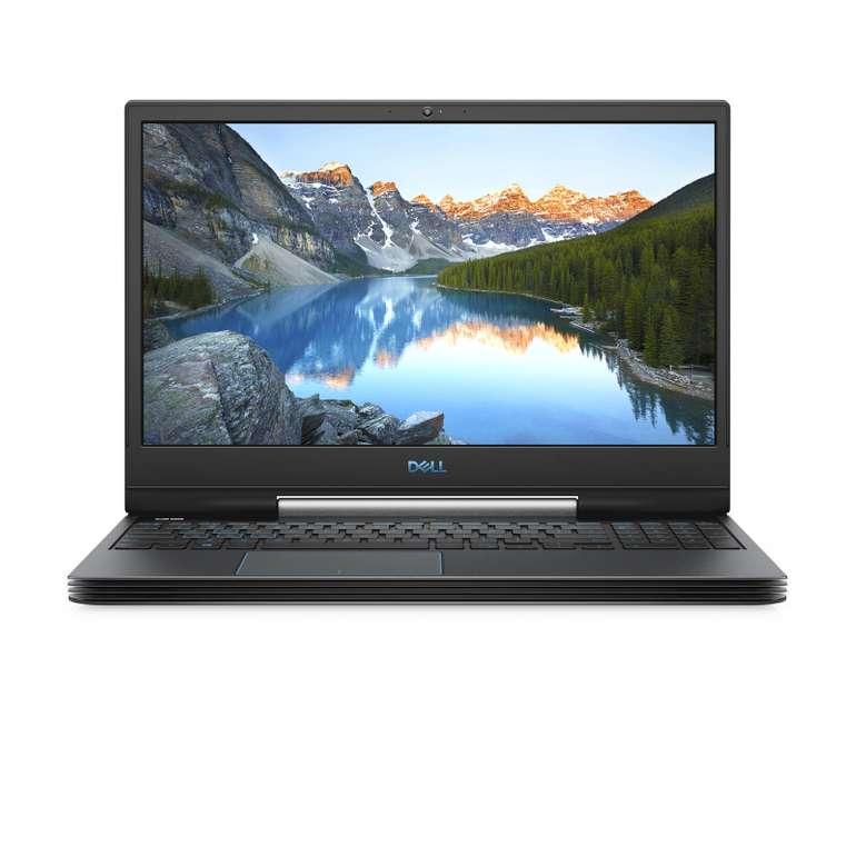 """Dell G5 5590 15,6"""" (Intel i5-9300H, 8GB RAM, 128GB SSD, 1TB HDD) für 799€ inkl. Versand"""