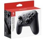 Nintendo Switch Pro Controller für 54,99€ inkl. Versand (statt 61€)