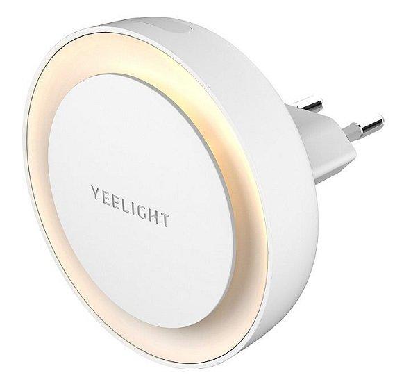 Yeelight YLYD10YL Nachtlicht mit Bewegungssensor für 4,73€ (statt 13€)
