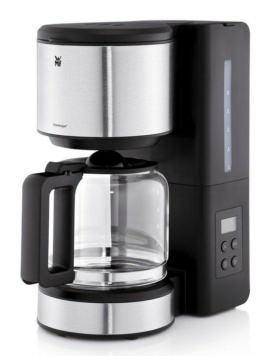 WMF Stelio Aroma Filterkaffeemaschine, 1000W für 43,90€ (statt 50€)