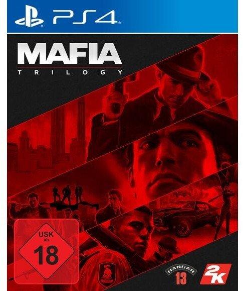 Mafia Trilogy (PS4/XBOX/PC) für 21,98€ inkl. Versand (statt 30€)