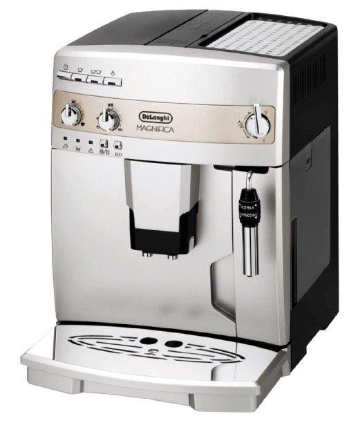 De'Longhi ESAM Magnifica Kaffeevollautomat für 269€ inkl. Versand