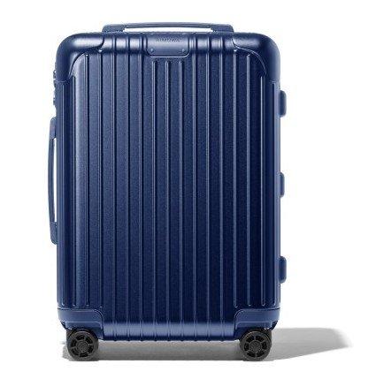 20% Rabatt auf Rimowa Koffer z.B Rimowa Essential Cabin für 424€ inkl. Versand