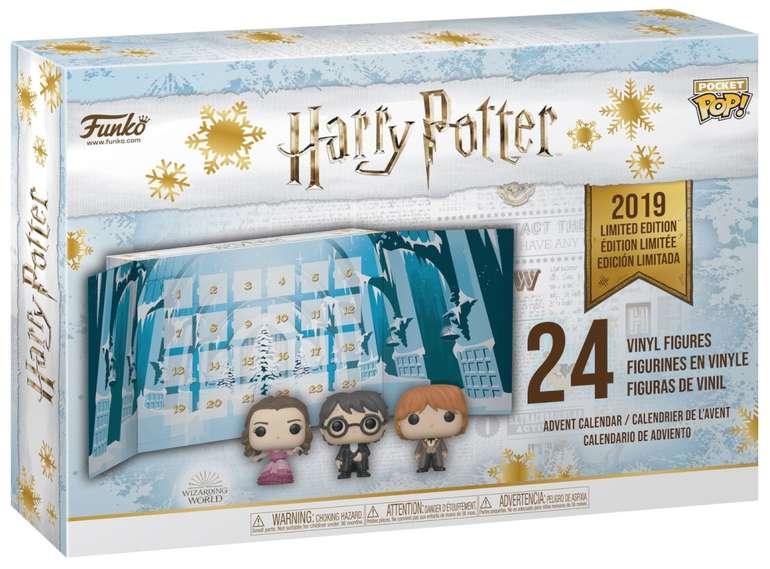 Harry Potter - Funko Pocket Pop Adventskalender für 32,48€ inkl. Versand (statt 36€)
