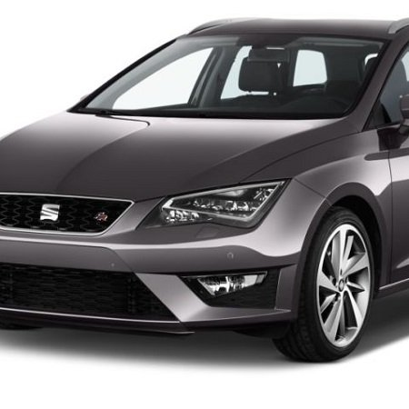 Gewerbe: Seat Leon 1.5 TGI Style (Erdgas) mit 130PS für 76€ Netto mtl.(LF: 0,36)