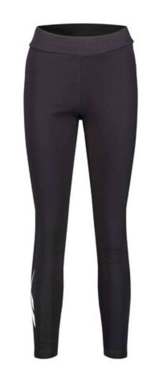 "Reebok Classic Damen Leggings ""Vector"" in schwarz für 22,76€ inkl. Versand (statt 30€)"