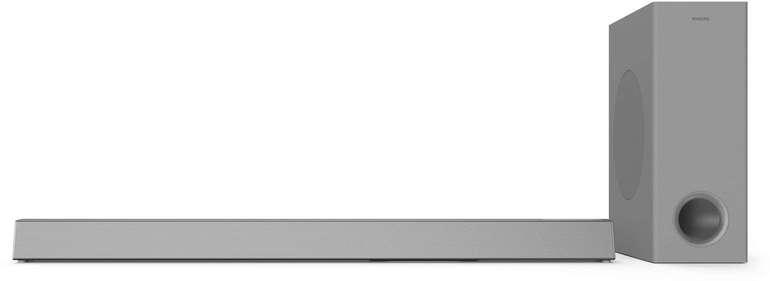 Philips HTL 3325 Soundbar in Silber für 200,91€ inkl. Versand (statt 249€)