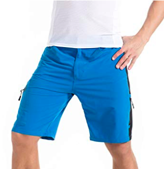 Tomshoo Herren Fahrradhosen (versch. Modelle) für je 15,83€ inkl. Prime Versand