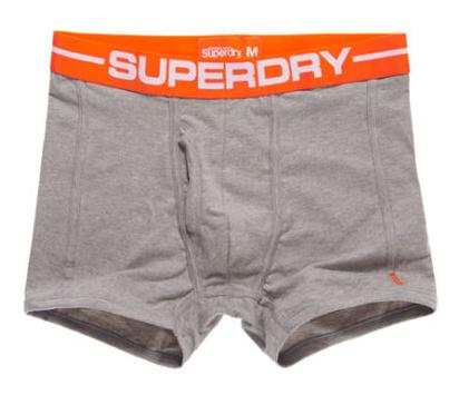 Herren Boxershorts von Superdry für je 9,95€ inkl. Versand