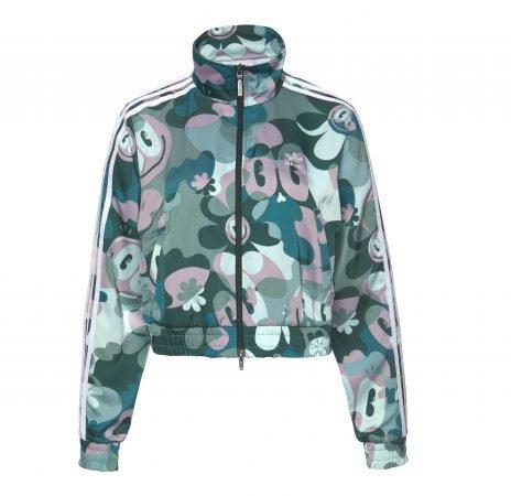 Adidas Originals Damen Jacke Contemp BB TT für 47,19€ inkl. VSK (statt 61€)