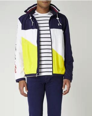 Polo Ralph Lauren Jacke mit herausnehmbarer Kapuze für 149,99€ inkl. Versand (statt 200€)