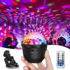 Solmore LED Discokugel (wiederaufladbar) für 13,99€ inkl. Prime Versand (statt 20€)