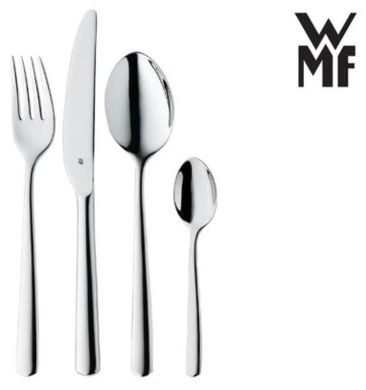 WMF Boston Besteckset 24-teilig für 45,90€ inkl. Versand (statt 60€)