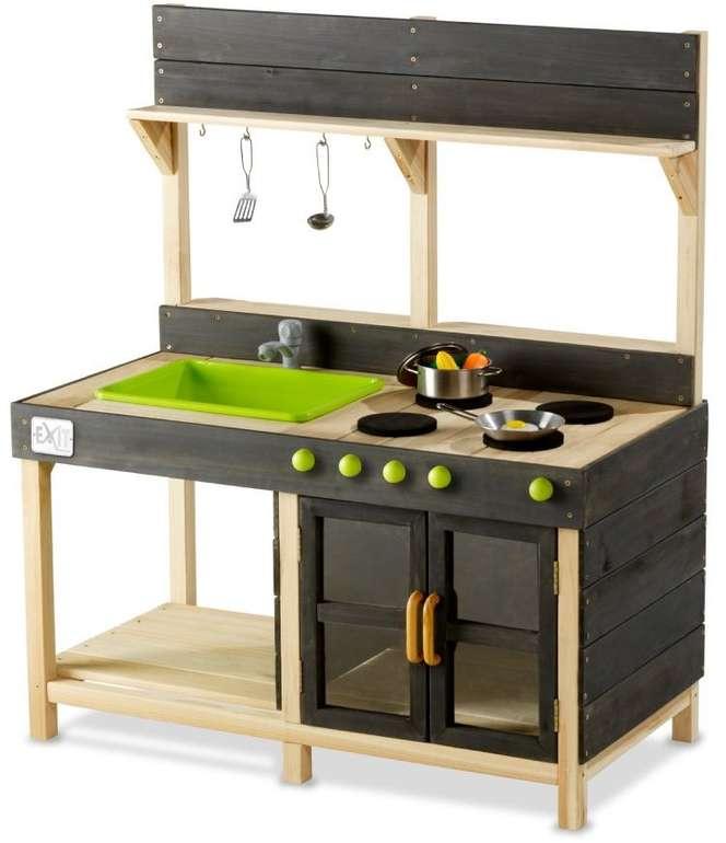 Exit Yummy 200 Spielküche (118x14x56cm) für 134,99€ inkl. Versand (statt 150€)