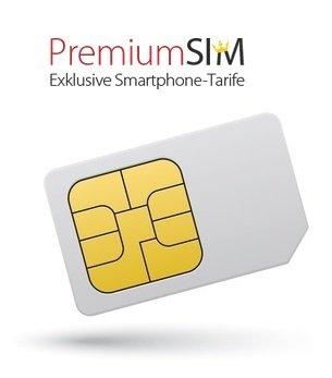 PremiumSIM Allnet (5GB LTE mit 50MBit/s, O2-Netz) für 9,99€ mtl. (mtl. kündbar!)
