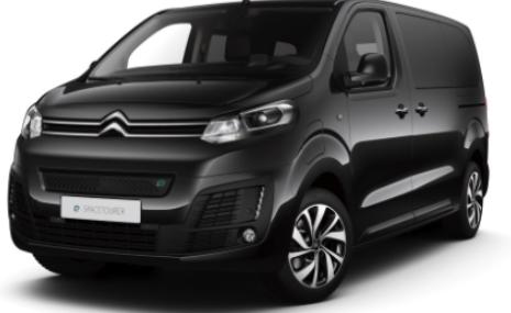 Privat & Gewerbeleasing: Citroën SpaceTourer Business Lounge mit 136 PS inklusive Wartung & Verschleiß für 274€ mtl. (BAFA, LF: 0,43)