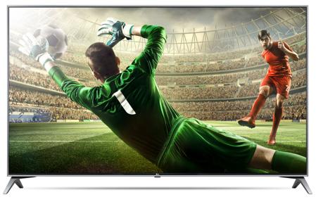 LG 49SK7900 - 49 Zoll 4K UHD-Smart TV für 379,90€ inkl. Versand (statt 448€)