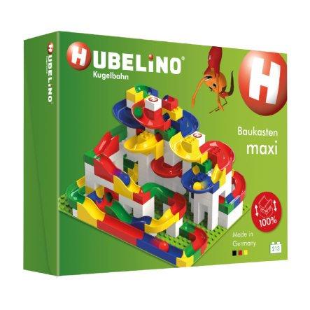 Hubelino Baukasten maxi (213-teilig) für 89,99€ (statt 100€)