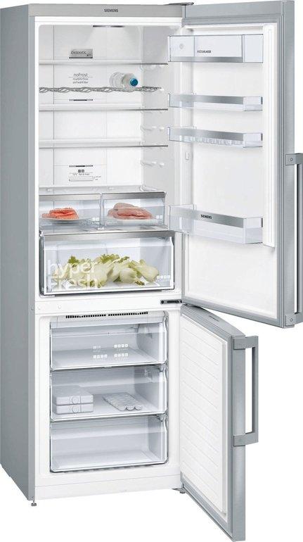 Fehler? Siemens KG 49 NEI 4 P Kühl-Gefrier-Kombination für 138€ (statt 900€)