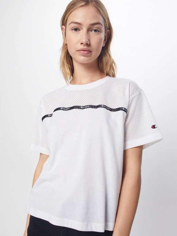 Champion Authentic Athletic Apparel Damen Crewneck Shirt in 2 Farben für je 22,87€ inkl. Versand