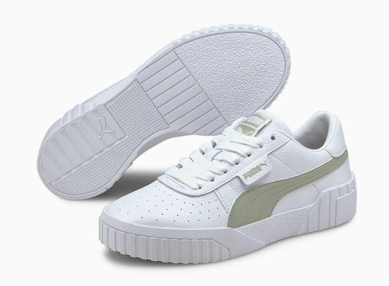 Puma Cali Damen Sneaker in 5 Farben für je 35,96€ inkl. Versand (statt 45€)