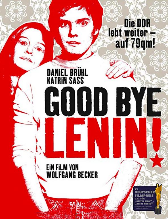 Good Bye, Lenin! kostenlos anschauen