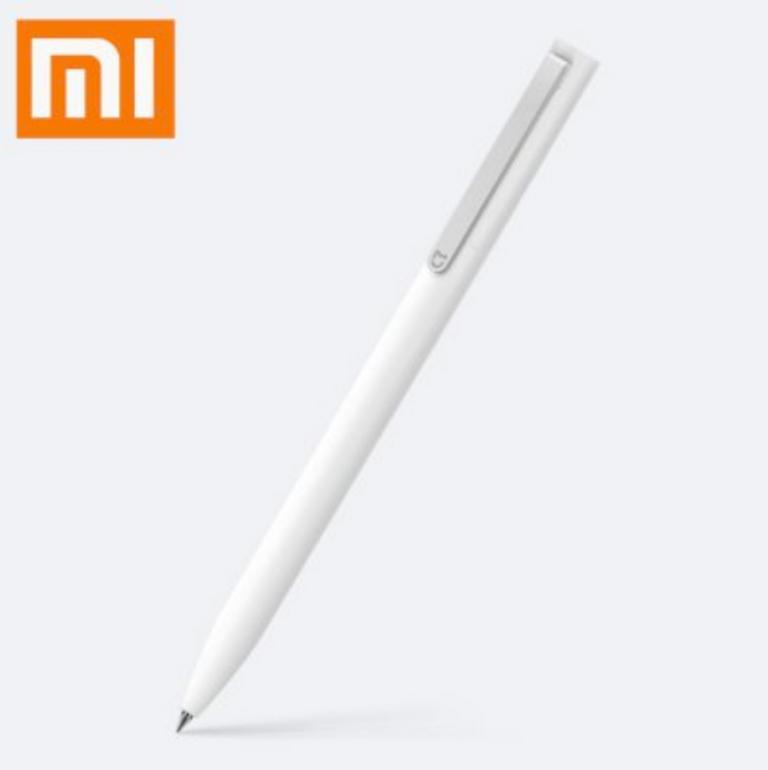 Xiaomi Mijia 0,5mm Kugelschreiber für 2,49€ inkl. Versand