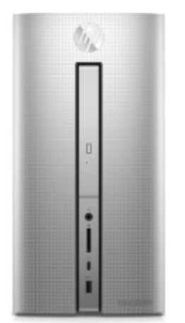 HP 570-p027ng - Desktop-PC (i3, 1TB, 8GB) für 366€ inkl. Versand (statt 499€)