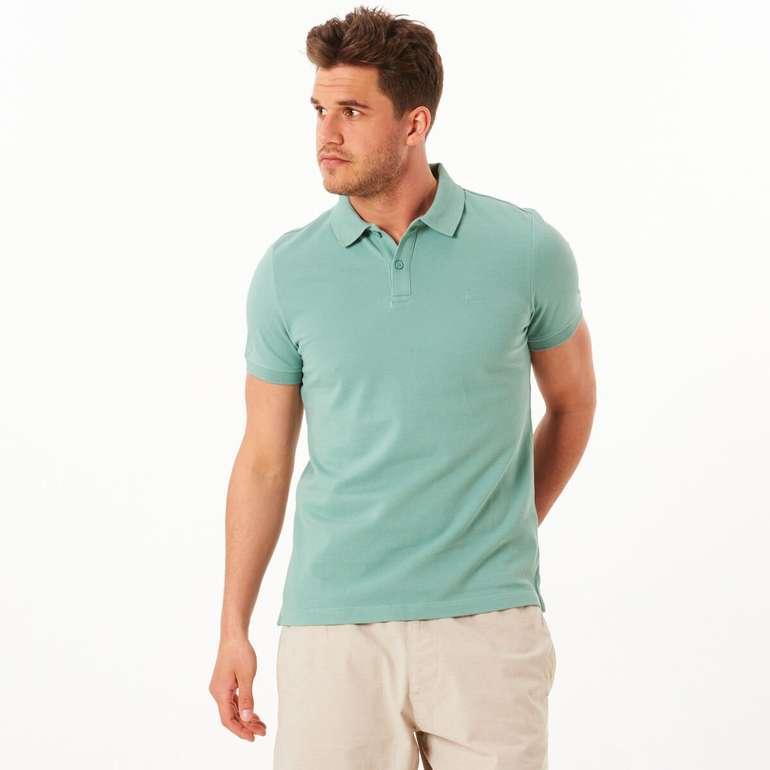 S. Oliver Poloshirts 3er Pack in verschiedenen Farben für 39,52€ inkl. Versand (statt 48€)