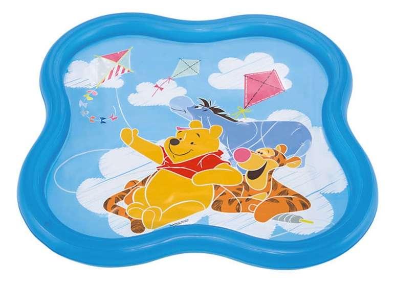 Intex Winnie the Pooh Baby Sprüh-Pool (Planschbecken) für 14,44€ inkl. Versand (statt 21€)