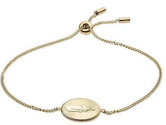 Fossil Feather Damen Armband für 18€ inkl. Versand (statt 35€)