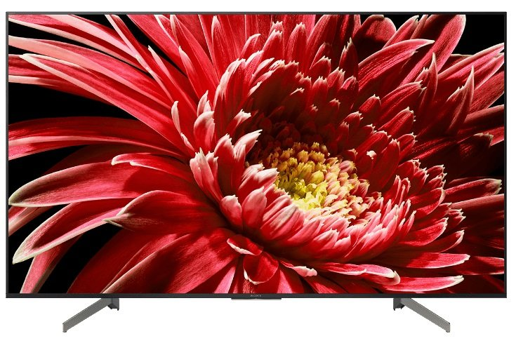 "Sony KD-65XG8505 - 65"" UHD 4K LED Smart TV für 877€ inkl. Versand (statt 1.169€)"