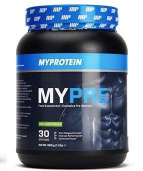 40% Rabatt auf Alles bei MyProtein - Jetzt günstige Proteine sichern!