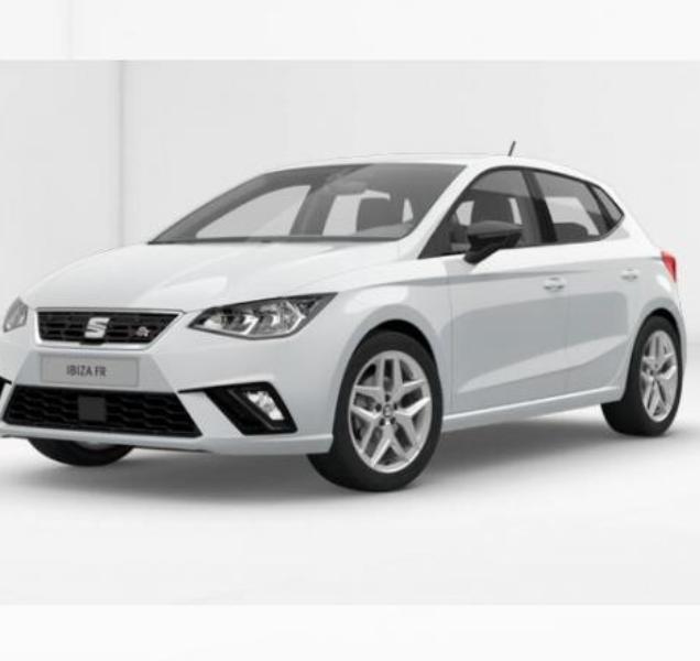 Gewerbe Leasing: Seat Ibiza 1.0 MPI Style für 59€ Netto mtl. (LF: 0,48)