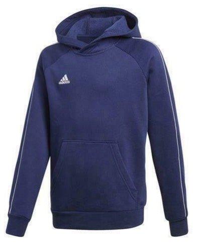Adidas Core 18 Kinder Hoody (Gr. 116-176) für 18,36€ (statt 22€)