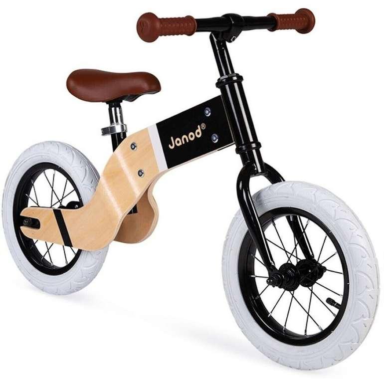 Janod Laufrad Deluxe für 80,43€ inkl. Versand (statt 105€)