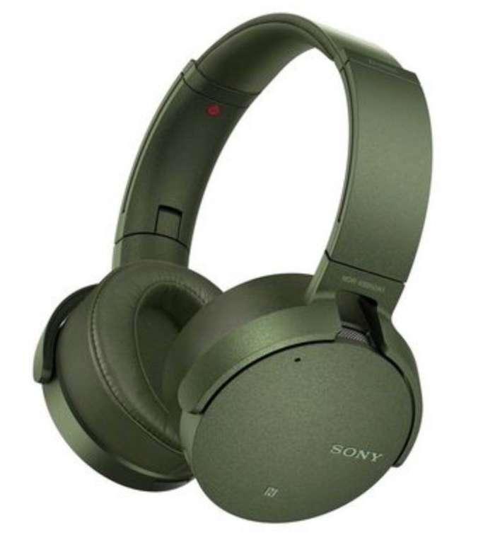 Sony MDR-XB950N1 Noise Cancelling Over-Ear Kopfhörer für 75,25€ inkl. Versand (statt 94€)