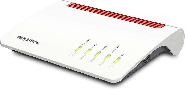 AVM FRITZ!Box 7590 DSL Router bis zu 300 MBit/s für 164,82€ inkl. Versand (statt 180€)